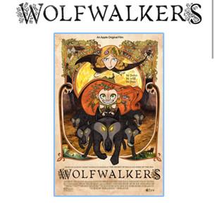 Wolfwalkers on AppleTV+