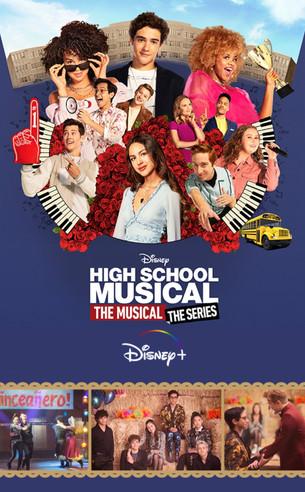 High School Musical: The Musical: The Series - Virtual Quinceanero Q&A!