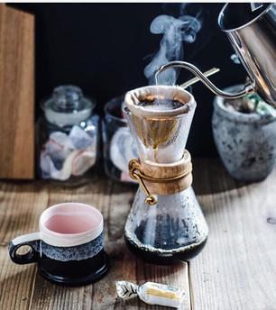 Coffee Con, Coffee lovers dream come true!