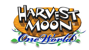 Harvest Moon: One World is Available Now on Steam!