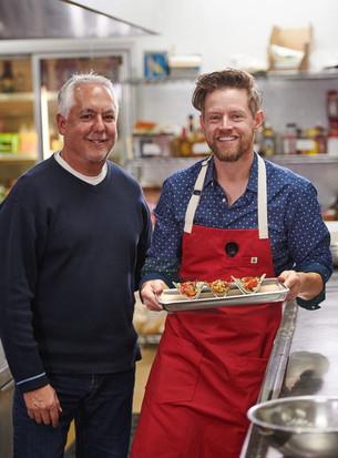 Rubio's & Celebrity Chef Richard Blais Launch Adventure-Inspired Street Tacos!