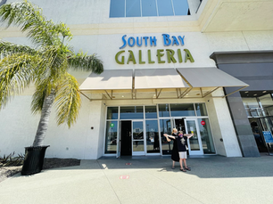 Celebrate Mother's Day and MORE at South Bay Galleria!