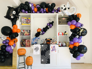 How to Safely Celebrate a Spooktacular Halloween!