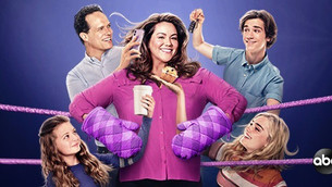 """Homeschool Sweet Homeschool!"" American Housewife on ABC."