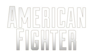 American Fighter Premiering on May 21st and on Blu-ray & DVD May 25th!