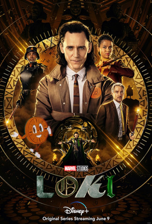What to watch before LOKI! Series Premieres Wednesday, June 9 on Disney+