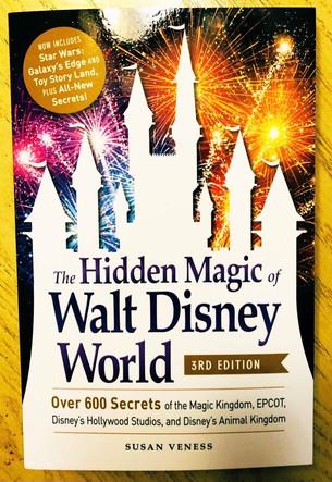 The Hidden Magic of Walt Disney World!