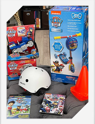 PAW Patrol: Moto Pups is Available NOW!