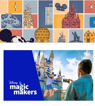 DISNEY Announces Disney Magic Makers Contest!