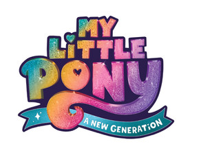 Join us as MY LITTLE PONY: A NEW GENERATION celebrates #PonytailDay!