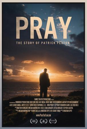 PRAY THE FILM