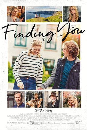 """""""FINDING YOU"""" CONTEST!"""