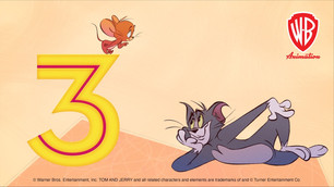 Tom and Jerry Time for Cartoonito on HBO Max and Cartoon Network!