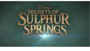 "Secrets of Sulphur Springs"" is a time-travel mystery series premiering Jan 15!"