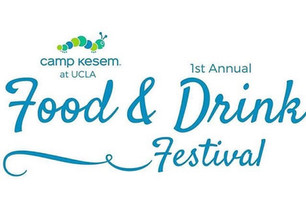 UCLA Camp Kesem First Annual Food and Wine Festival