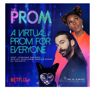A VIRTUAL PROM FOR EVERYONE!