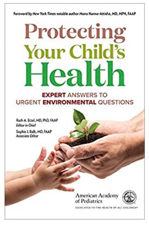 Protecting Your Child's Health: Expert Answers to Urgent Environmental Questions!