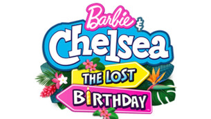 YOU'RE INVITED: Barbie & Chelsea The Lost Birthday!