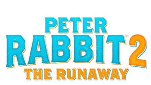 PETER RABBIT 2 THE RUNAWAY!