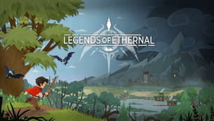 Legends of Ethernal To Launch October 30 on Switch, PS4, Xbox One and PC!