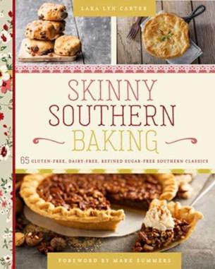 Skinny Southern Baking!