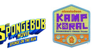 SpongeBob Movie: Sponge on the Run and Kamp Koral: SpongeBob's Under Years Cast Interview.