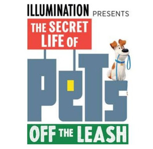 Cast from Universal Pictures and Illumination's Worldwide Blockbuster The Secret Life of Pets Films