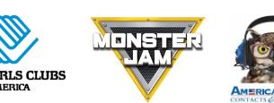 Monster Jam & America's Best Eyeglasses Event