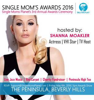 2016 SINGLE MOMS AWARDS SHOW