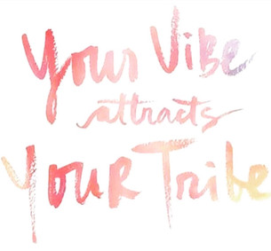 Build your tribe!