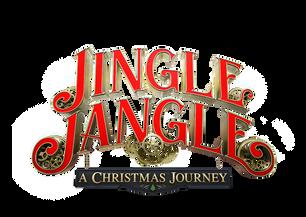 First Look | JINGLE JANGLE: A CHRISTMAS JOURNEY