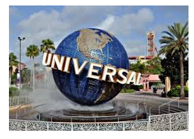 """Universal Studios Hollywood's annual """"Christmas in Spring"""" charity event on Saturday, June 2!"""