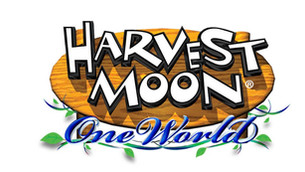 Harvest Moon: One World is Available Now on Nintendo Switch and PlayStation 4!