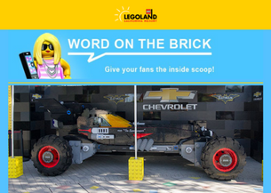 Print all In new window Word on the Brick: Something Bat-tastic has arrived at LEGOLAND California R
