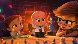 The Boss Baby: Family Business Chat with Director Tom McGrath!