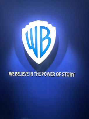 Warner Bros. Studio Tour Hollywood is OPEN!!!!