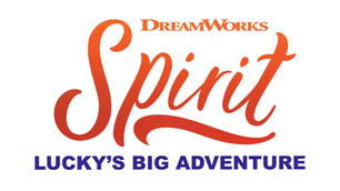 DreamWorks Spirit Lucky's Big Adventure Launches on Consoles and PC!