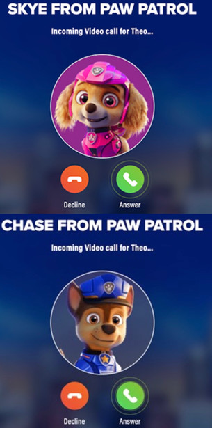 PAW PATROL: THE MOVIE in Theaters and Streaming on Paramount+ on August 20,