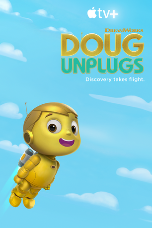 DOUG UNPLUGS Interview with Jim Nolan and Aliki Theofilopoulos!