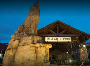 Great Wolf Lodge Announces Star-Studded Junior Chef Council.