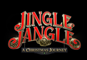 JINGLE JANGLE opens this Friday, November 13th on #Netflix!