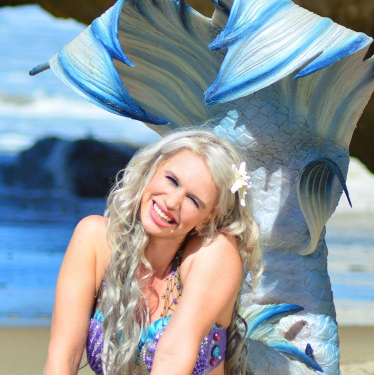 Mermaid Mentorship and Career Chat