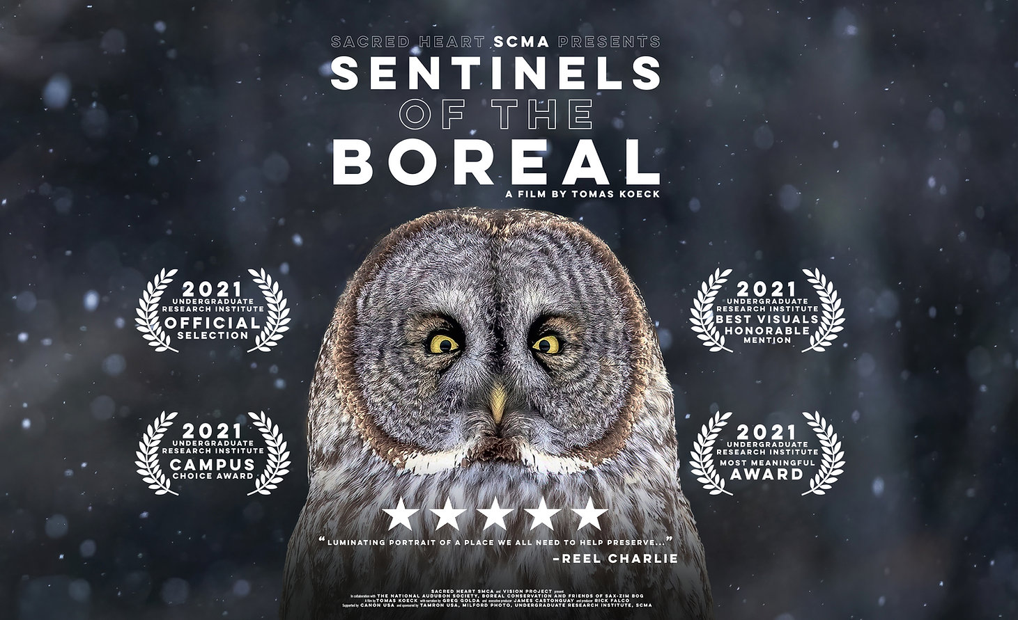 KOECK_Sentinels of the Boreal Poster FIN