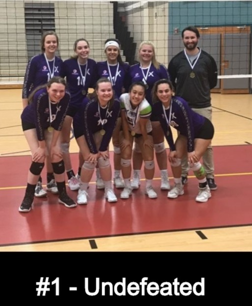 1st Place-18 National