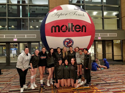 2nd in Gold-17 National