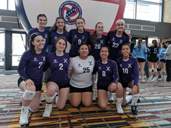 5th in Gold-16 National