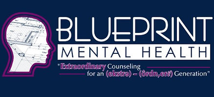 Blue Print Mental Health, an innovator in behavior therapy.