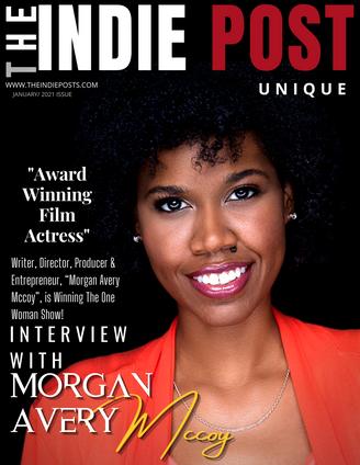 Morgan Avery Mccoy