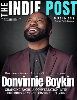 Donvinnie Boykin