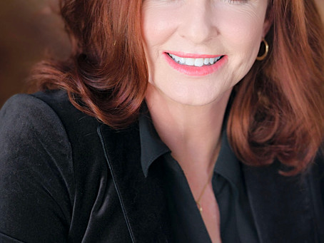"""From Theatre to Film, Rancho Mirage , Actor, Author & Choreographer, """"Stacy Casaluci"""" Dose it all!"""